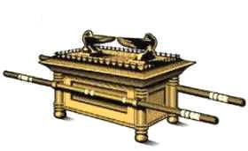El arca de la alianza Arca