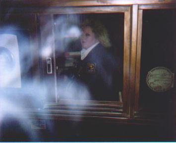 compilado de fotos paranormales de fantasmas