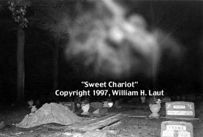 Imagenes Paranormales