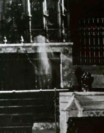 P.O MILENIO BIZARRO (Paranormal, criptozoología...) 093